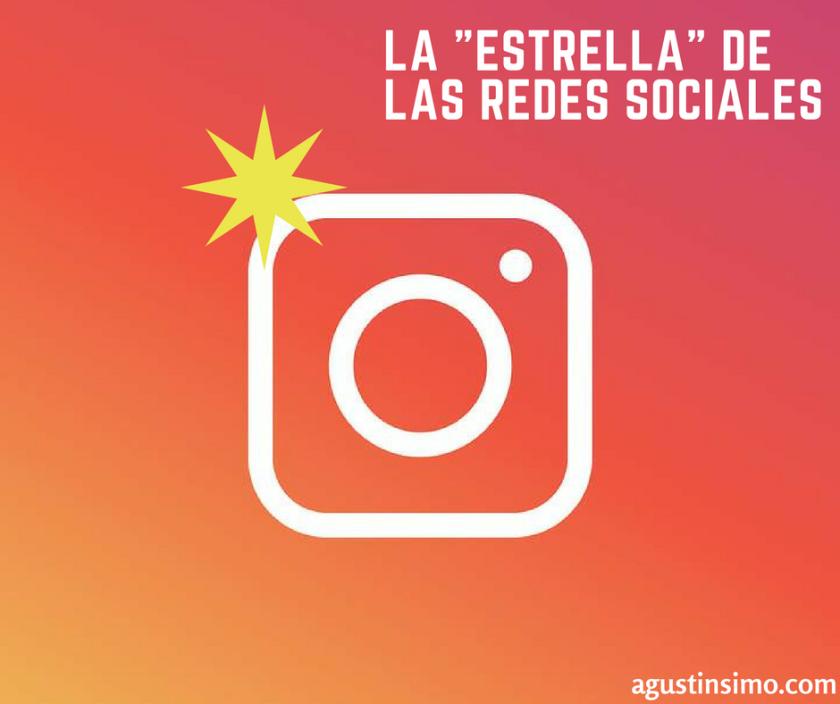 LA ESTRELLA DE LAS REDES SOCIALES